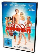 Sexy Summer - Sommer, Sonne, heiße Girls - Pamela Anderson - DVD - 2014 - NEU