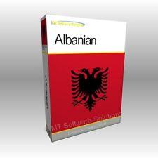 Aprender albanés con fluidez el aprendizaje de idiomas de formación