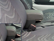 Bracciolo Simil Pelle BMW Mini R50 01->06 Grigio