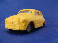 FIAT 600 BALLON RARA BACHELITE PLASTIC ANNI 50 old toys