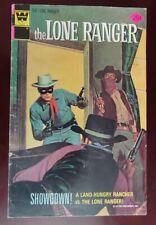 The Lone Ranger Whitman Publishing No 20