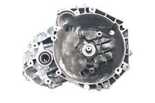 Getriebe Schaltgetriebe Opel Zafira B 1,9 CDTI Z19DTH M32