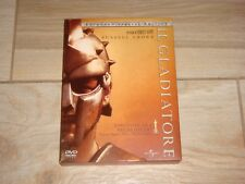 [DVD] IL GLADIATORE EXTENDED SPECIAL EDITION (ED. 3DVD)