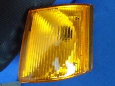 INDICATOR LENS Glass for Ford Transit MK4 MK 4 El 12 822 LEFT 1986-1992
