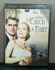 To Catch a Thief    (Special Collectors Edition DVD)     LIKE NEW