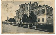 1940 Fossano Caserma Piave Guller destinazione Lucca FP B/N VG ANIM