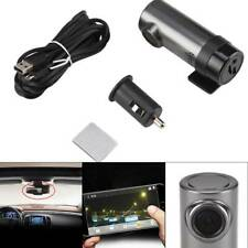WiFi Hidden 720P FHD Mini CAR dash cam rear camera DVR Loop Video Recorder APP