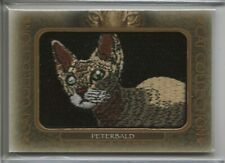 2019 Goodwin Champions Peterbald *Cat Collection* Patch #Fc18