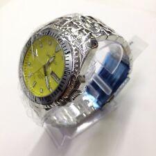 SARTEGO Automatic Men's Sports 21 Jewels 200m Japan Diver Watch SPA17