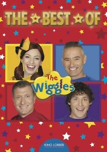 The Best of the Wiggles [New DVD]