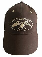 12 NEW Duck Commander Dynasty Logo Embroidered Hats SHARP! Free Shipping!