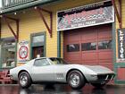 1968 Chevrolet Corvette  1968 Chevrolet Corvette  36385 Miles Silver American Muscle Car Select Automatic  for sale