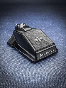 Mamiya Eye Level Prism finder for Mamiya M645 1000S MADE IN JAPAN ✧✧✧