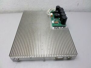 MKS ARX-X423 Rev A Solid State Driver Assembly ABX-X540, X547, X549 S26 MRI Amp