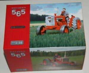 Universal Hobbies - Traktor, VALMET 565 / M: 1:16 / UH2620 / OVP