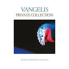 JON & VANGELIS - PRIVATE COLLECTION (REMASTERED 2016)   CD NEU