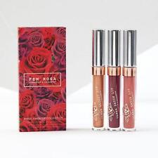 100% AUTHENTIC !! Colourpop  Lip Bundle - Fem Rosa