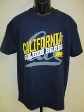 NEW Cal California Golden Bears Mens Size L Large by MAJESTIC T-Shirt