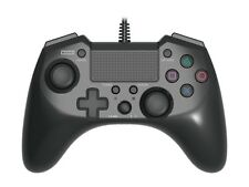 Hori Pad 4 FPS Plus Wired Controller Gamepad for PS4 PS3 Black F/S From Japan