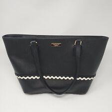 NWT KATE SPADE NEW YORK Laurel Way Ric Rac Small Dally Shoulder Leather Bag 5452