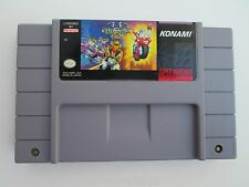 Biker Mice From Mars (Nintendo SNES, 1994) Cartridge Only--Tested (NTSC) Rare