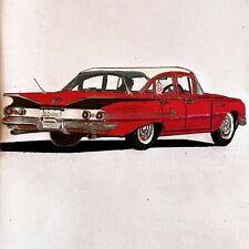classic cars Drawing forsale Auction Donate Project Build