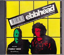 Nitzer Ebb - Ebbhead - CD (D30729 Festival Australia)