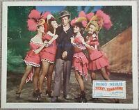 A TICKET TO TOMAHAWK-Marilyn Monroe/Dan Dailey/Anne Baxter-Orig Lobby Card-1950