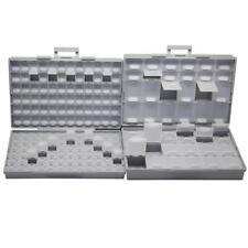 AideTek Enclosure SMD SMT Parts Organizer Surface Mount Box Labels BOXALL14448