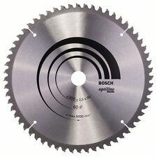 Bosch Optiline Wood Circular Saw Blade 305x30x60 2608640441