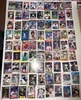 Giant LOT Vintage Rookie Baseball Card Anthology Topps Donruss Fleer 1981-99 ALL