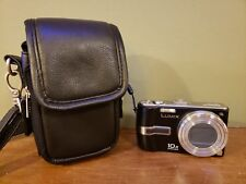 Panasonic DMC-TZ3 Lumix Digital Camera And Case Only