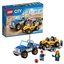 Lego City 60082-Dune Buggy Anhänger ** kaufen heute **