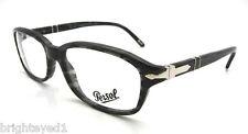 Authentic PERSOL Rx Eyeglass Frame PO 2901V - 782  *NEW*