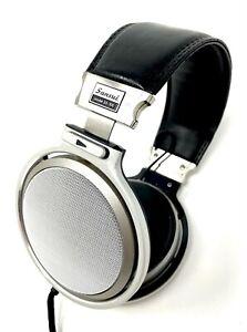 Rare Sansui SS-100 orthodynamic planar magnetic headphone