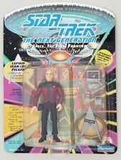 STAR TREK THE NEXT GENERATION CAPTAIN JEAN-LUC PICARD STARSHIP ENTERPRISE