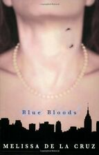 Complete Set Series - Lot of 10 Blue Bloods books by Melissa De La Cruz YA Teen