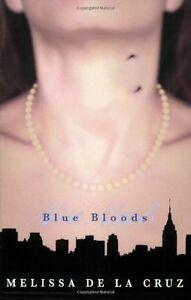 Complete Set Series Lot of 10 Blue Bloods books by Melissa De La Cruz Bluebloods