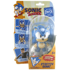 Sonic The Hedgehog Stretch Sonic NEW