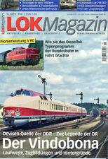 LOKMagazin - Ausgabe 5/2019
