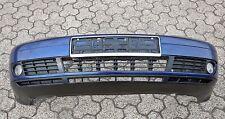 Audi A4 B5 Bj. 1999-2001 Stoßstange vorne LZ5K blau