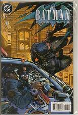 DC Comics Batman Chronicles #13 Summer 1998 NM