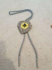 Masonic Scottish Rite Bolo Tie BC44