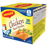 Maggi Chicken Flavor Bouillon Cubes, 2.82 oz