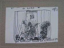 Momart # LUCIAN FREUD. Encore.C.1949# ltd card, 2003