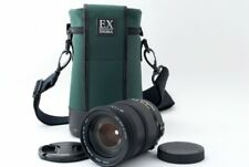 Sigma 18-200mm F/3.5-6.3 DC OS Lens For Canon EF [Exc+++] from Japan F/S #646315