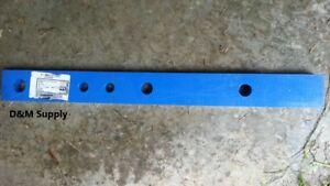Tractor drawbar fits Ford TC30 1320 1520 1620 1715 1720 1920 2120 3415