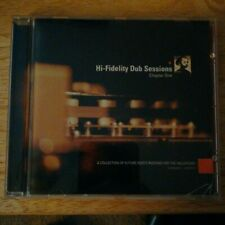 Hi-Fidelity Dub Sessions, Vol. 1 by Various Artists (CD, Feb-1999, Guidance...