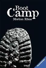 Boot Camp von Morton Rhue (2007, Taschenbuch)