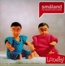 Lundby 60.8062 - Puppenhaus Smaland Baby 2 Babies